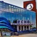 Aquarium and Science Center