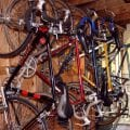 Johnson and son bike works photo