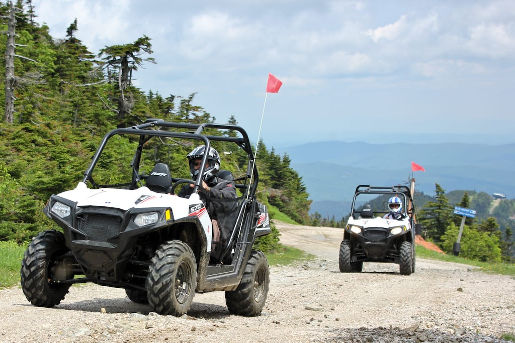 ATV Mountain Tours photo