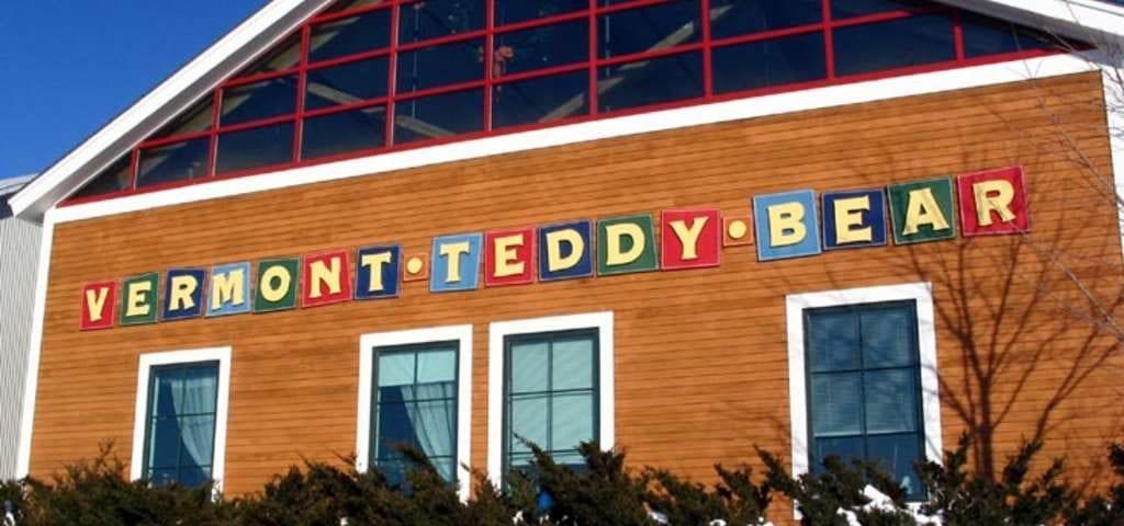 Teddy Bear Factory